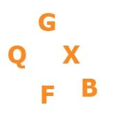 Долгие звуки и заимствованные согласные F, G, B, C, Q, X, Z