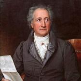 Johann Wolfgang von Goethe: Немецкий с великими. Цитаты и стихи
