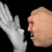 raaka - грубый