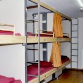 hostel - дешевая гостиница