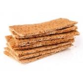 näkkileipä - хрустящие хлебцы