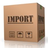 tuonti - импорт