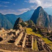 La conquista de los incas. Palabras