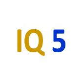 IQ Тест 5