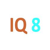 IQ Тест 8