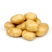 peruna - картофель