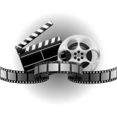 cine - кинотеатр, кино