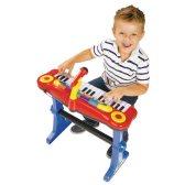 clave - клавесин