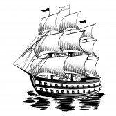 barco - корабль