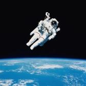astronaut - космонавт