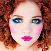 maquillarse - краситься
