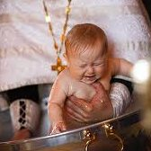 baptism - крещение