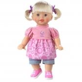 Кукла. Агния Барто