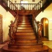 scala - лестница