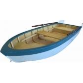barca - лодка