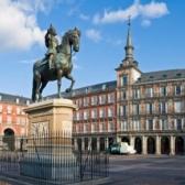 В городе. En la ciudad: Испанский с нуля A1.1
