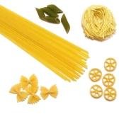 spaghetti - макароны