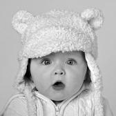 piccolino - малыш, младенец