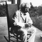 Mark Twain. Аphorisms. Нuman being