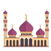 moscea - мечеть