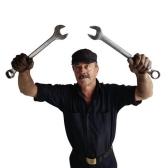 mecánico - механик, автомастер
