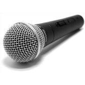 microfono - микрофон