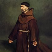 monje - монах