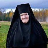 monja - монашка