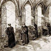 convent - женский монастырь