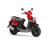 moped - мопед