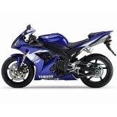 motocicletta - мотоцикл