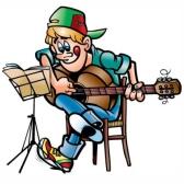 músico - музыкант