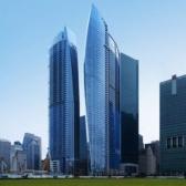 skyscraper - небоскреб