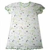 abito da notte - ночная рубашка