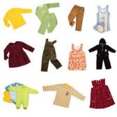vestito - одежда
