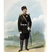 ufficiale - чиновник, офицер