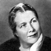 Ольга Ивановна Высотская
