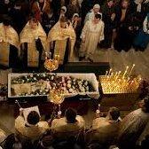 funeral - отпевание