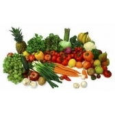 vihannekset - овощи