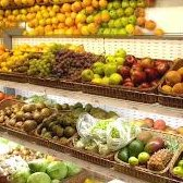 frutería - овощной магазин