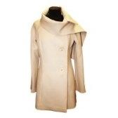abrigo - пальто