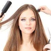hairdresser - парикмахерская