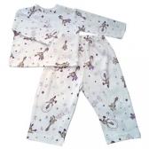 pijama - пижама