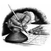 note down - записывать