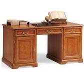 scrivania - письменный стол