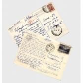kirje - письмо