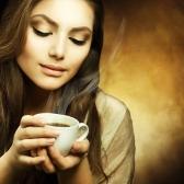 tomar café - пить кофе