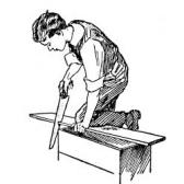 kirvesmies - плотник