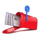 post office - почтовое отделение