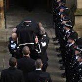 entierro - похороны